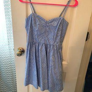 Forever 21 mini dress never worn